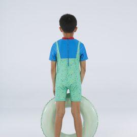 Sun Protective Suit
