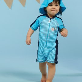 Sun Protective Swimsuits