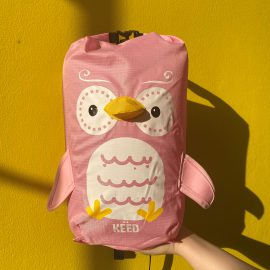 Waterproof Bag Owl