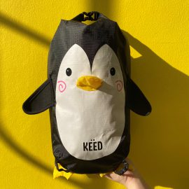 Waterproof Bag Penguin